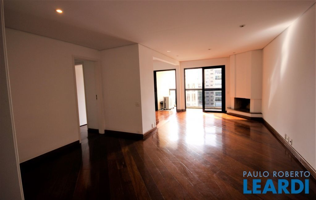 apartamento - vila nova conceição  - sp - 592344