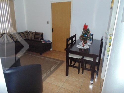 apartamento - vila nova - ref: 195064 - v-195064