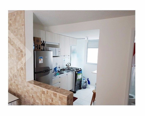 apartamento - vila nova - ref: 195786 - v-195786
