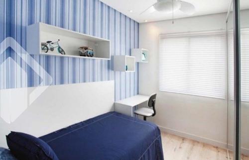 apartamento - vila nova - ref: 208391 - v-208391