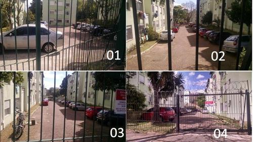apartamento - vila nova - ref: 211495 - v-211495