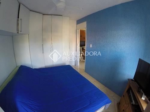apartamento - vila nova - ref: 251440 - v-251440