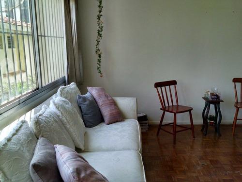 apartamento - vila olimpia - ref: 212071 - v-212071