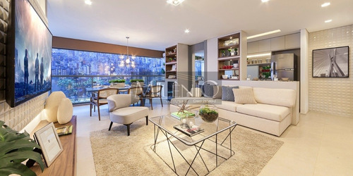 apartamento - vila olimpia - ref: 29022 - v-57856716