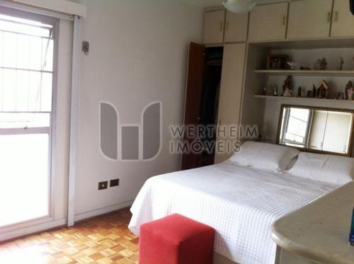 apartamento - vila olimpia - ref: 53890 - v-wi38288