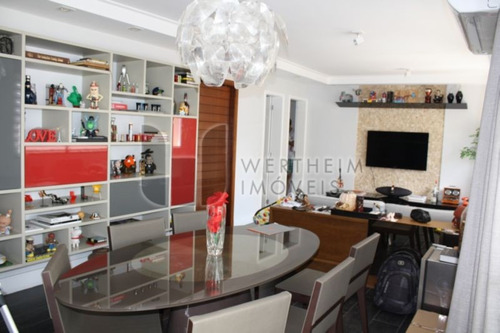 apartamento - vila olimpia - ref: 57302 - v-wi38469