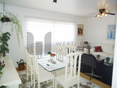 apartamento - vila olimpia - ref: 57861 - v-wi38496