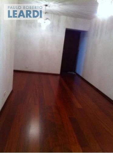 apartamento vila olímpia  - são paulo - ref: 438293