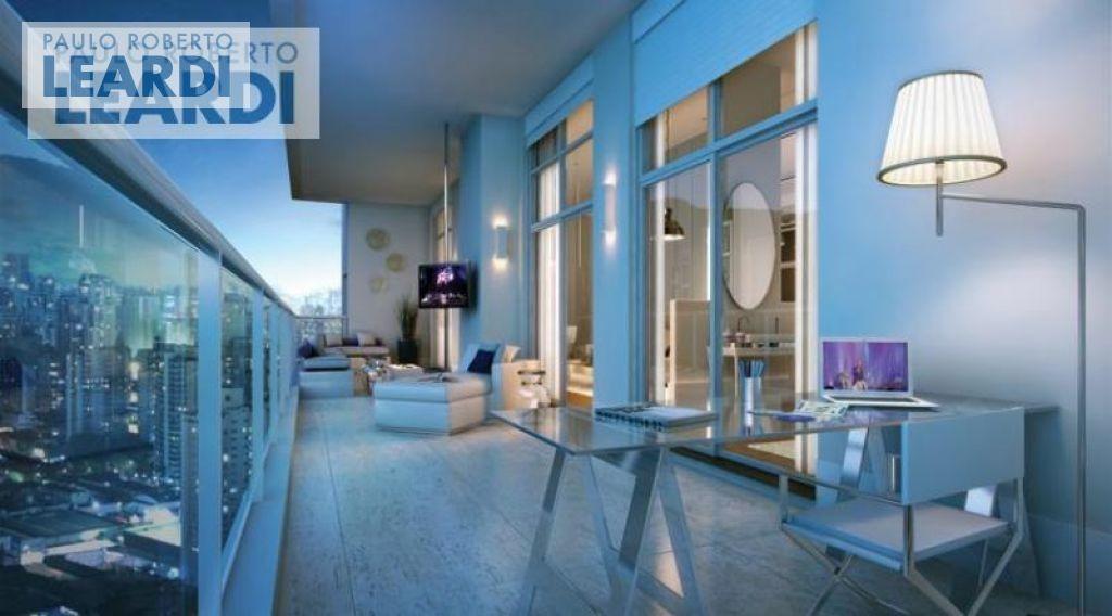 apartamento vila olímpia  - são paulo - ref: 446834
