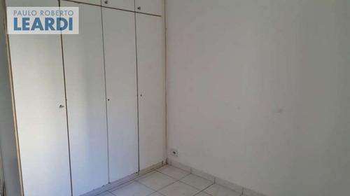 apartamento vila olímpia  - são paulo - ref: 459395