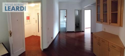 apartamento vila olímpia  - são paulo - ref: 465951