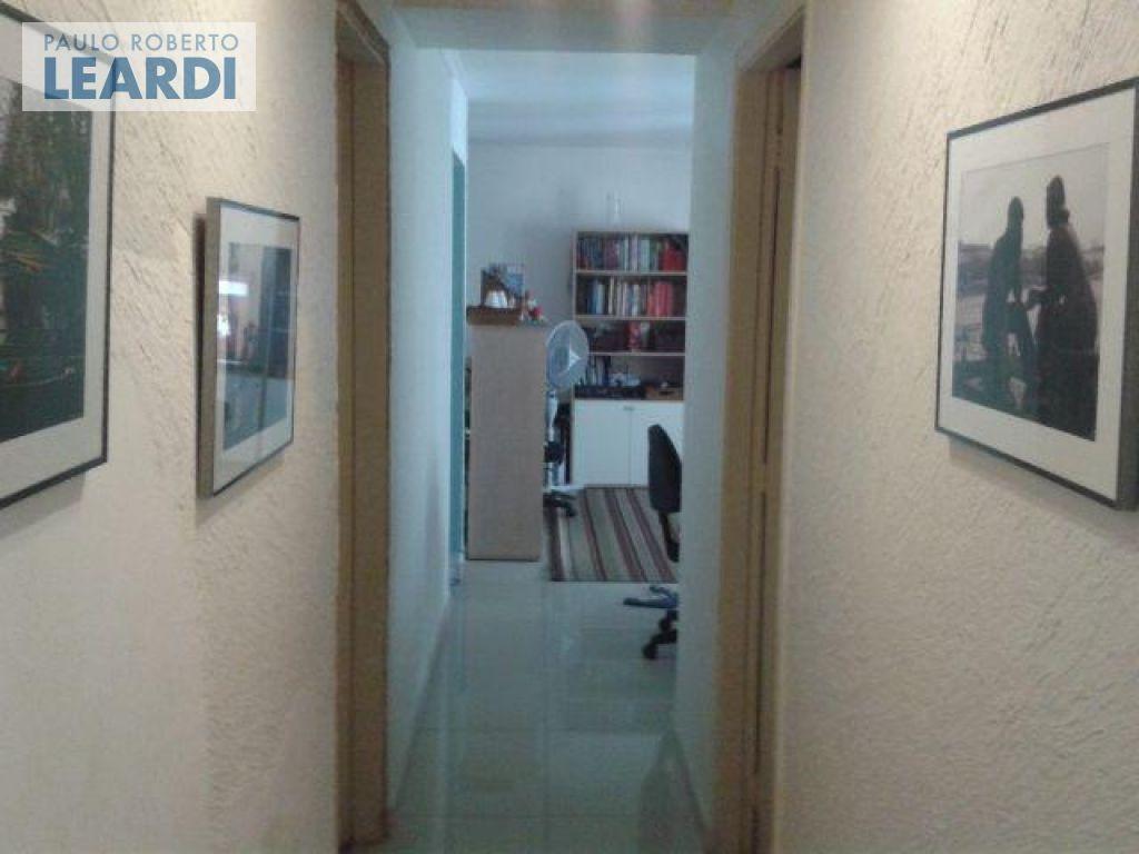 apartamento vila olímpia  - são paulo - ref: 481268