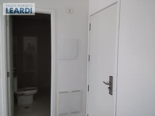 apartamento vila olímpia  - são paulo - ref: 488068