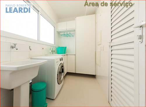 apartamento vila olímpia  - são paulo - ref: 507181