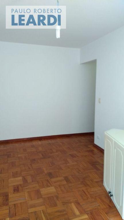 apartamento vila olímpia  - são paulo - ref: 512441