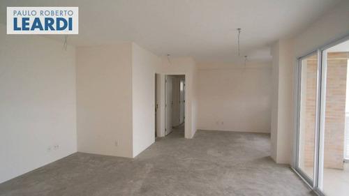 apartamento vila olímpia  - são paulo - ref: 520972