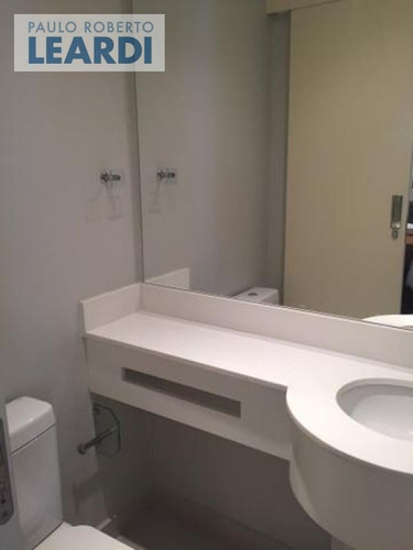 apartamento vila olímpia  - são paulo - ref: 524004