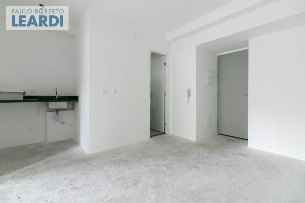 apartamento vila olímpia  - são paulo - ref: 531574