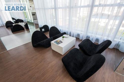 apartamento vila olímpia  - são paulo - ref: 531591