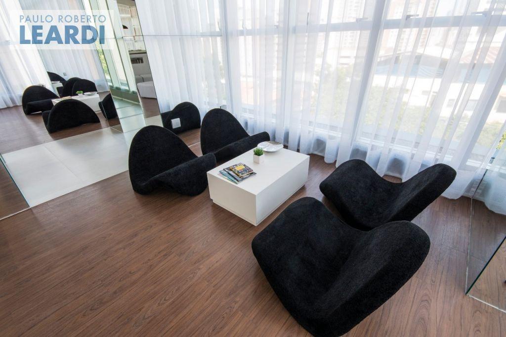 apartamento vila olímpia  - são paulo - ref: 531592