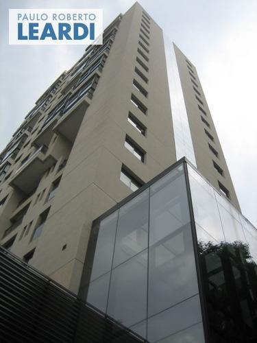 apartamento vila olímpia  - são paulo - ref: 531627