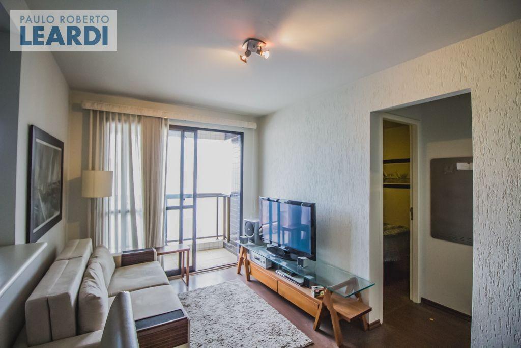 apartamento vila olímpia  - são paulo - ref: 533813