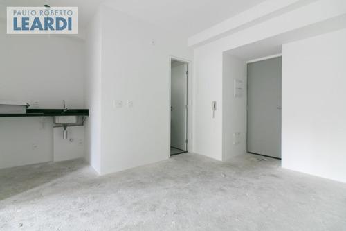 apartamento vila olímpia  - são paulo - ref: 533897