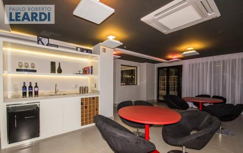 apartamento vila olímpia  - são paulo - ref: 533908