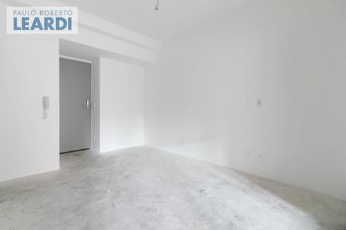 apartamento vila olímpia  - são paulo - ref: 533910