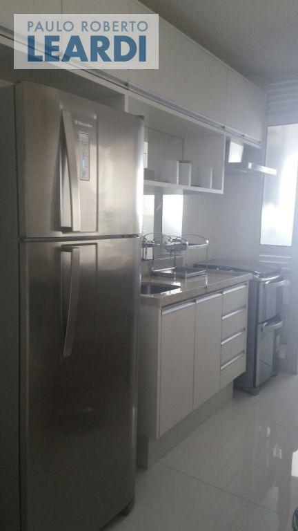 apartamento vila olímpia  - são paulo - ref: 536087