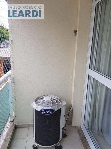 apartamento vila olímpia  - são paulo - ref: 538472