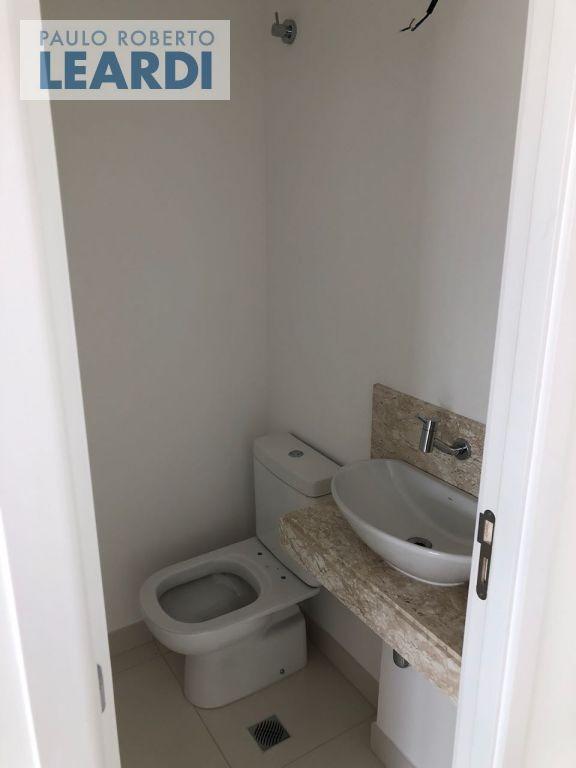 apartamento vila olímpia  - são paulo - ref: 546285