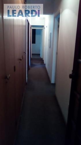 apartamento vila olímpia  - são paulo - ref: 547100