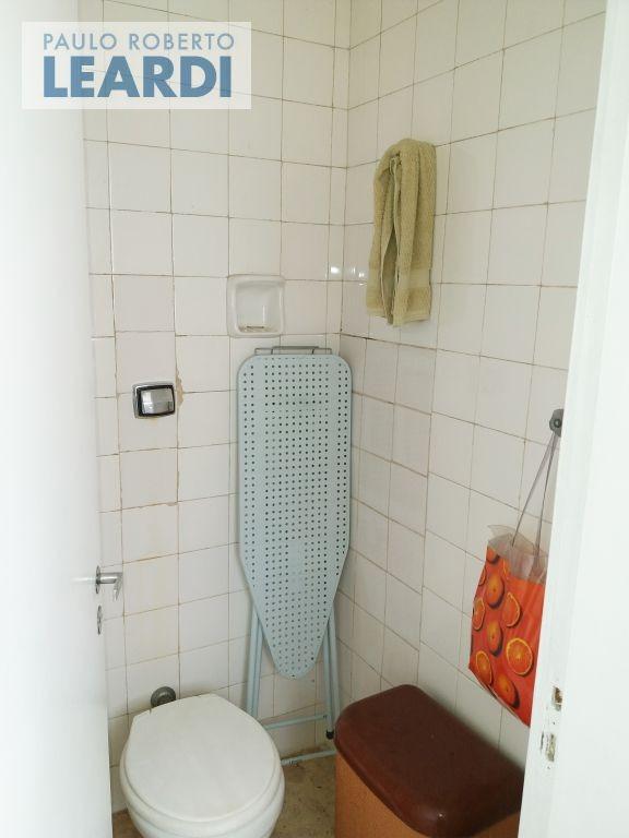 apartamento vila olímpia  - são paulo - ref: 555284