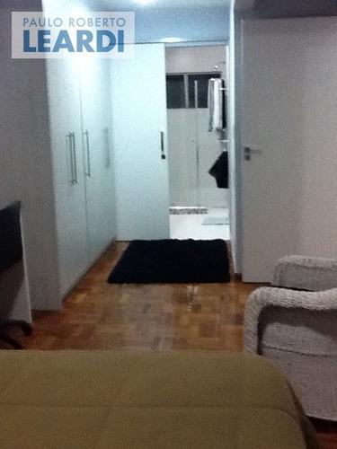 apartamento vila olímpia  - são paulo - ref: 558389