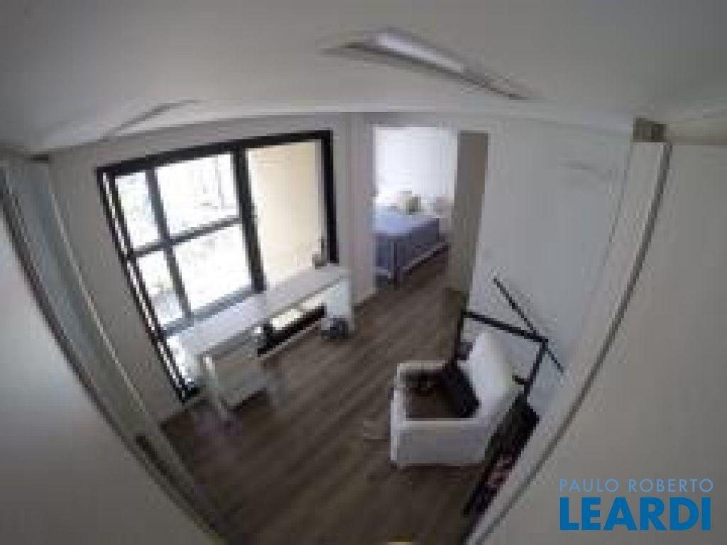 apartamento - vila olímpia  - sp - 520243