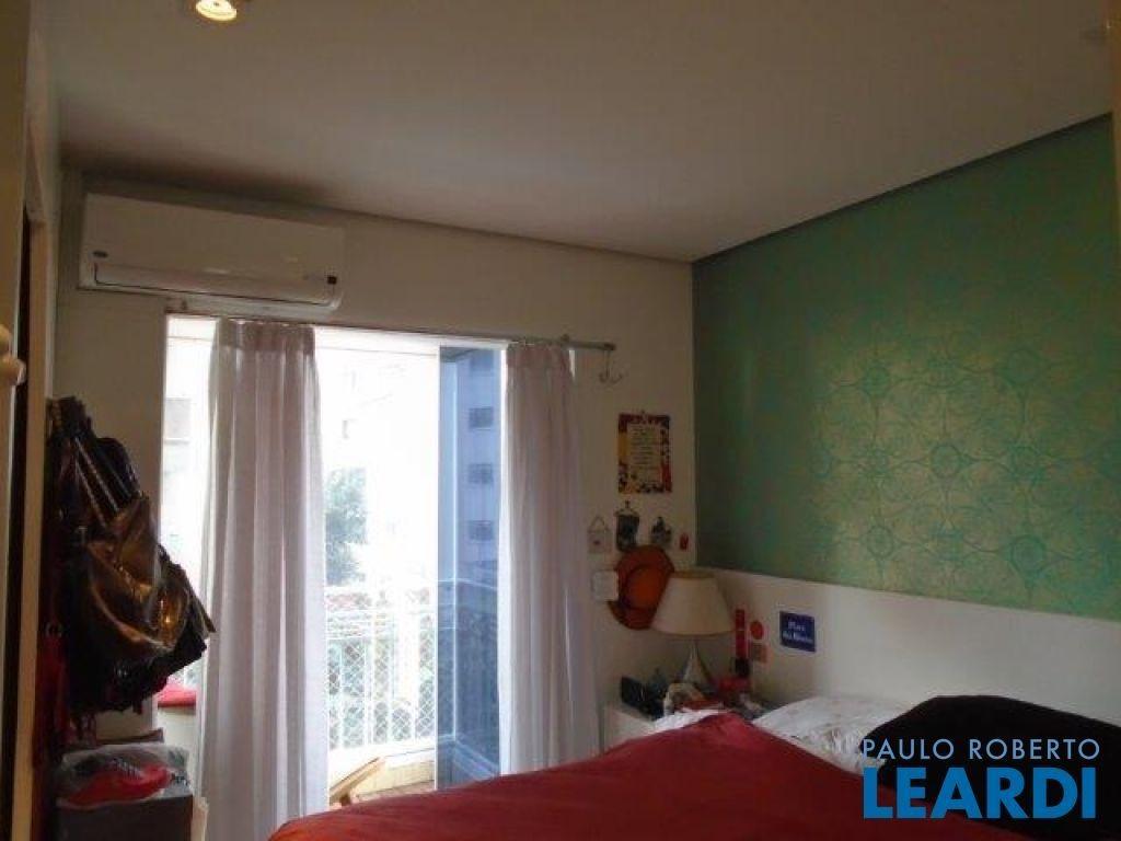 apartamento - vila olímpia  - sp - 549208