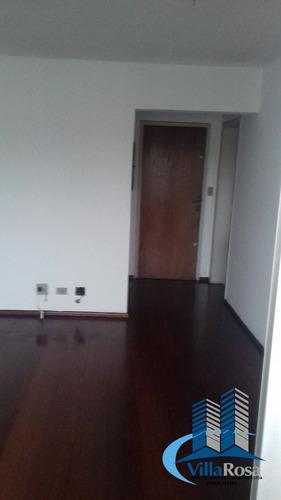apartamento - vila parque jabaquara - ref: 394 - v-394
