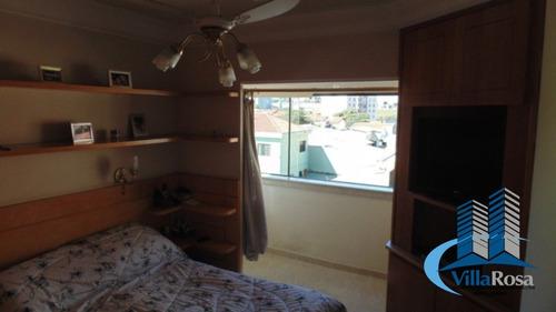 apartamento - vila parque jabaquara - ref: 478 - v-478