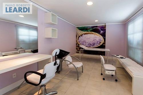 apartamento vila paulista - guarulhos - ref: 553490