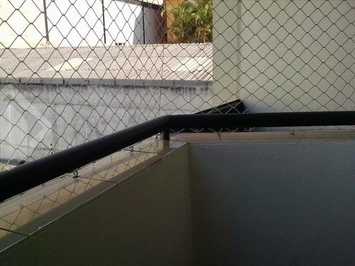 apartamento - vila paulista - ref: 232994 - v-232994