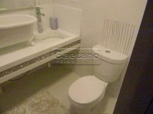 apartamento - vila pires - ref: 13301 - v-13301
