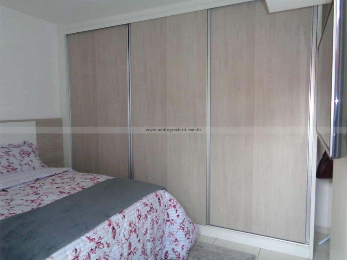 apartamento - vila pires - santo andre - sao paulo  | ref.: 3096 - 3096