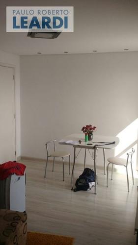 apartamento vila planalto - são bernardo do campo - ref: 512397