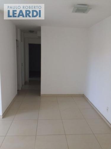 apartamento vila polopoli - são paulo - ref: 452586