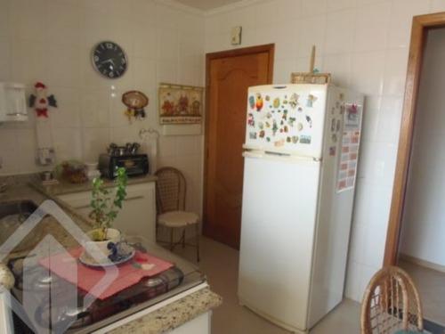 apartamento - vila pompeia - ref: 155390 - v-155390