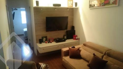 apartamento - vila pompeia - ref: 162871 - v-162871