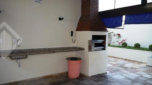 apartamento - vila pompeia - ref: 219005 - v-219005