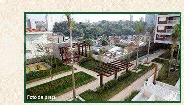 apartamento - vila pompeia - ref: 220265 - v-220265