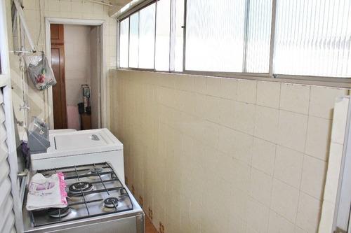 apartamento - vila pompeia - ref: 226351 - v-226351